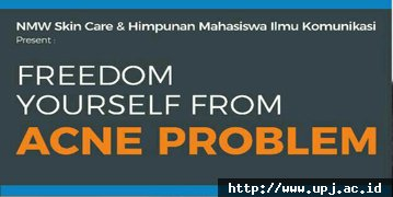 Freedom Yourself From Acne Problem