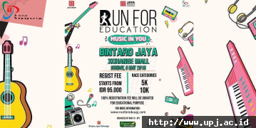 Run For Education: