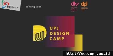 UPJ DESIGN CAMP