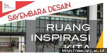 Sayembara Desain Ruang Inspirasi Kita