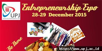 UPJ Entrepreneurship Expo