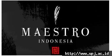 PT Pembangunan Jaya Kembali Luncurkan Web Series Maestro Indonesia
