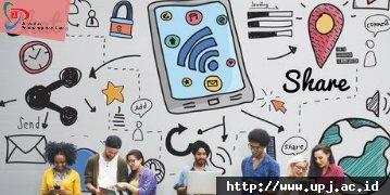Cara Mudah dan Ramah Bermedia Sosial