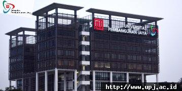 Universitas Pembangunan Jaya Raih Hibah Pusat Karir dari Kemenristekdikti