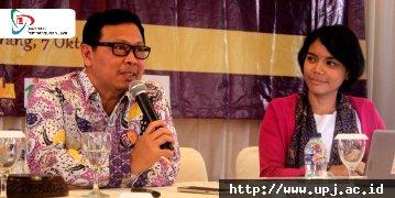 Peran Psikologi Meningkatkan Kompetensi SDM: Muswil II HIMPSI Banten