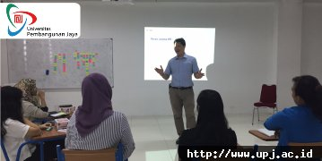 Berkarir di Dunia Human Resource (HR)
