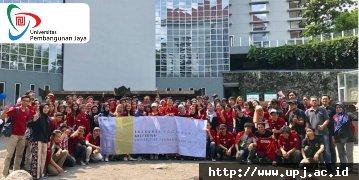 STUDI BANDING PRODI ARSITEKTUR UPJ KE JURUSAN ARSITEKTUR UNIVERSITAS ISLAM INDONESIA, YOGYAKARTA